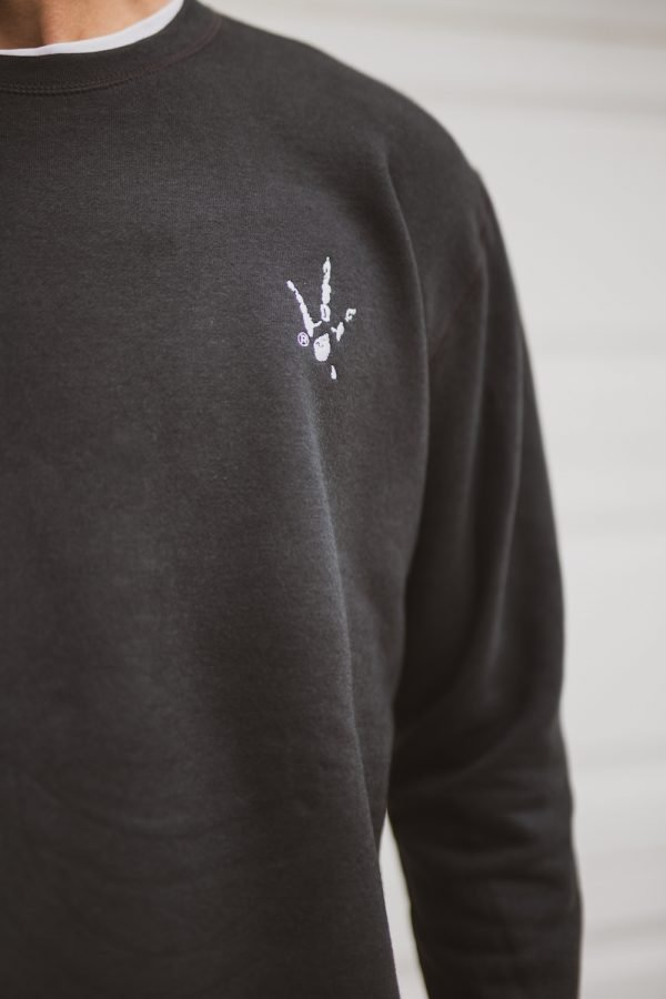 ChickenWare sweatshirt