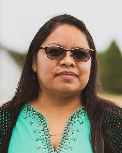 Karla Ovando