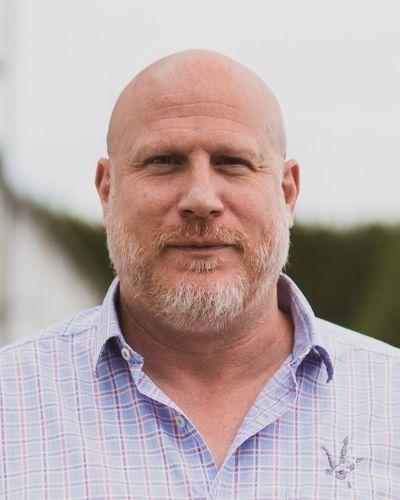 Mike Mcilwee
