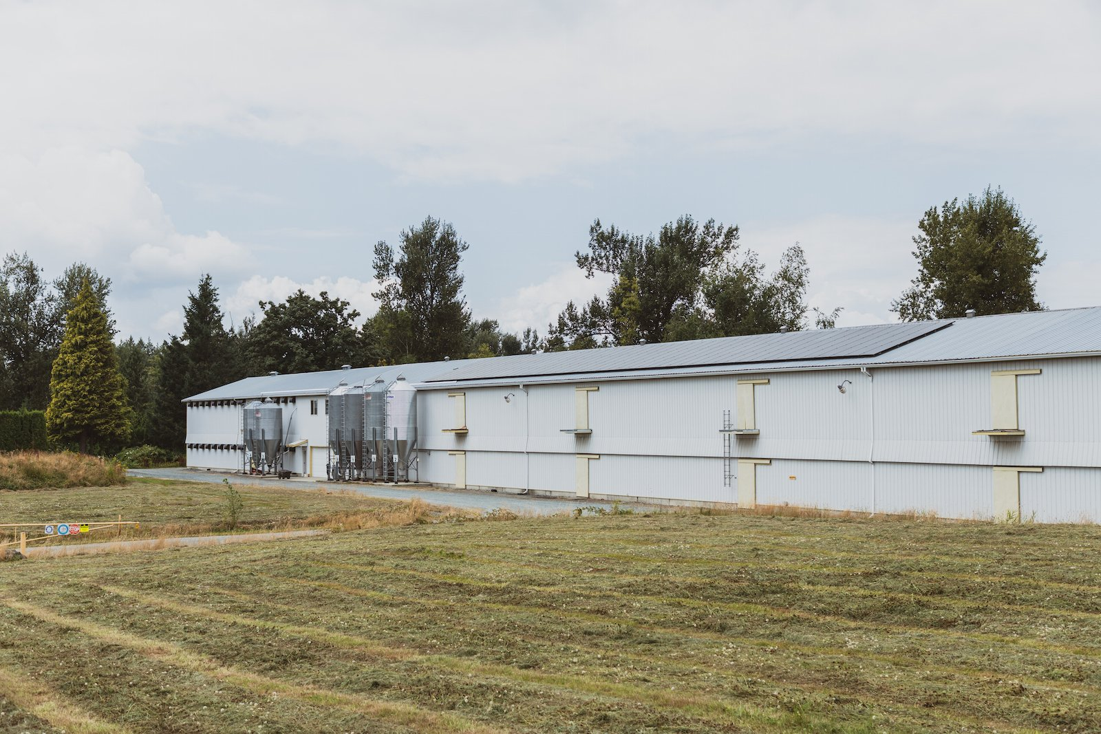 SJ Ritchie Research Farms